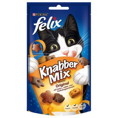 Felix chrumkavý mix