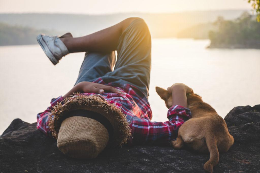 dovolenka so psom