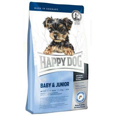 Happy Dog granuly