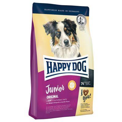 Happy Dog junior